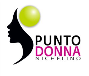 Punto donna Nichelino - Logo