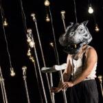 Teatro superga - BIANCOsuBIANCO