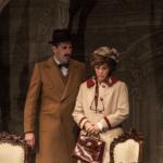 Teatro superga - Rappresentazione nudi e crudi