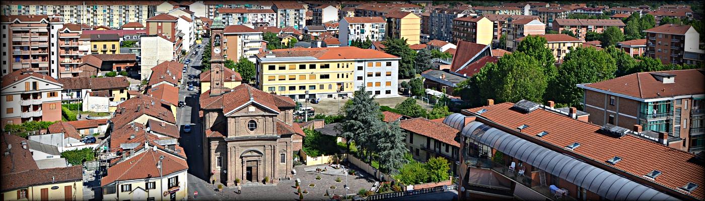 Chiesa antica Nichelino