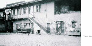 Le antiche cascine