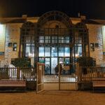 Teatro superga - ingresso
