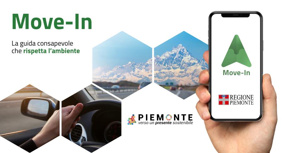 """30/7 – Nichelino aderisce a """"MOVE – IN"""" per limitare l'inquinamento provocato dal traffico"""