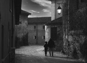 3 - Tema A - Franco Amantea - Quartiere Castello