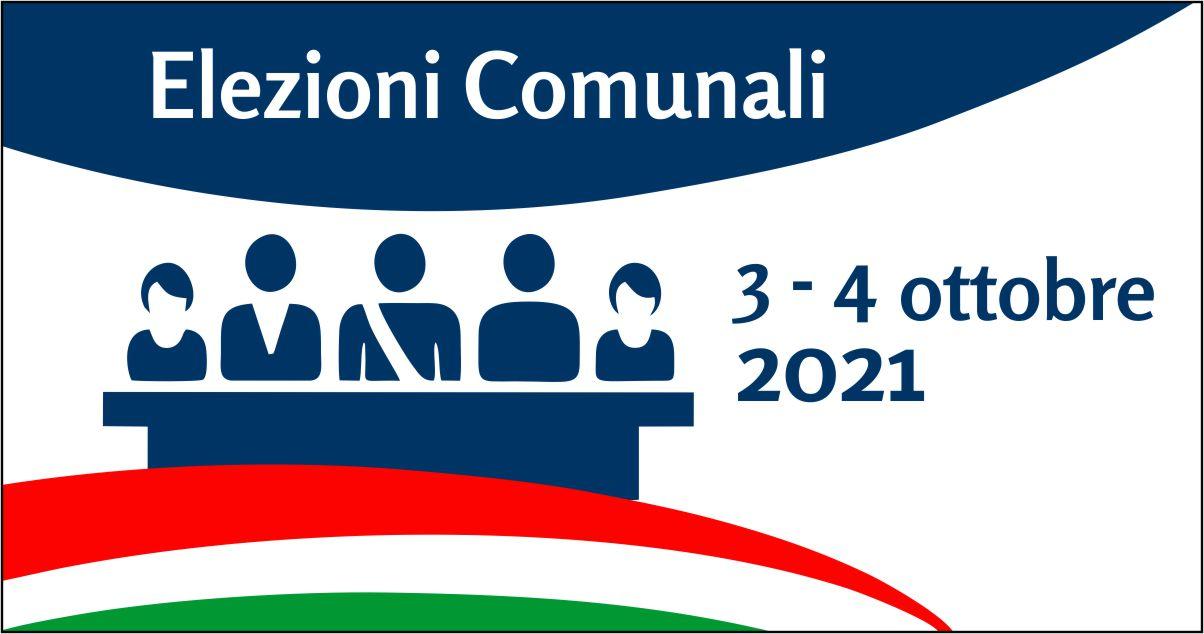 Elezioni amministrative 2021 – Rilascio certificato medico per accedere al voto e plessi per portatori di